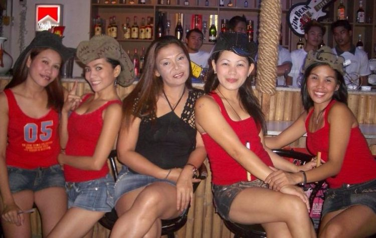 nightlife girls philippines - photo #13