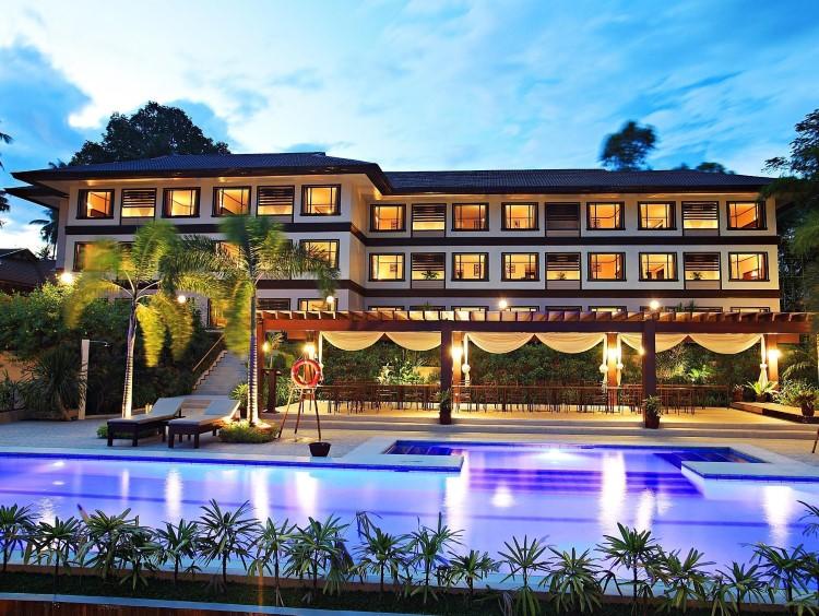 Davao City Hotels
