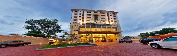 Davao city hotels