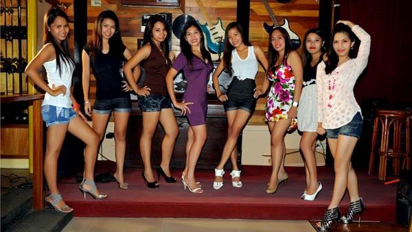 Davao Nightlife