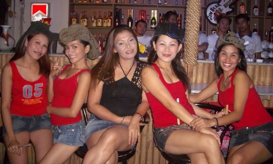 Philippines hotel girl buggered for pocket money - 3 7