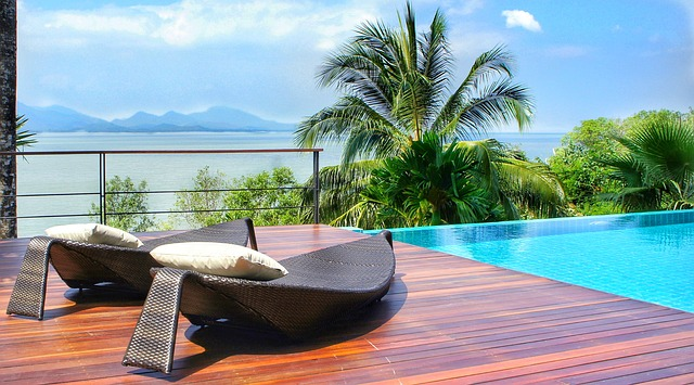 resorts in Davao city